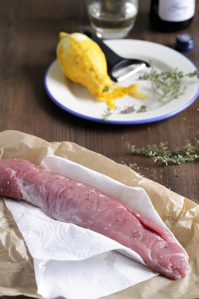 Best British Pork Fillet