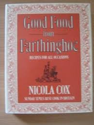 Good Food From Farthinghoe - available on-line